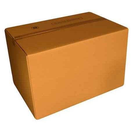 Carton 30 changes taille L